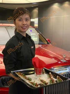 Munch - Catering - Corporate - Auto