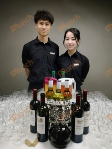 Munch - Catering - Corporate - Law Firm