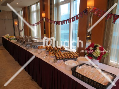 20150301.Kid's Birthday@The Harbourfront Landmark 2