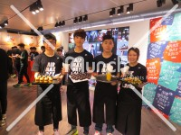 20150326.Nike@Harbour City Tsim Sha Tsui 2