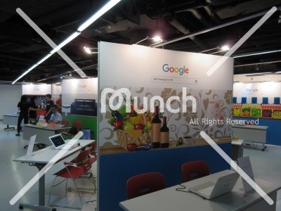 20150917.Google@Inno Centre, Kowloon Tong 1