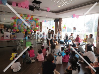 20151025.Kid's Birthday Party@One Beacon Hill 2