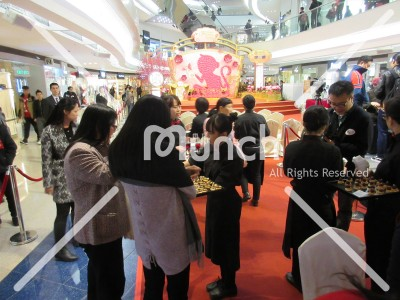 20160126.Festival Walk@Kowloon Tong 4