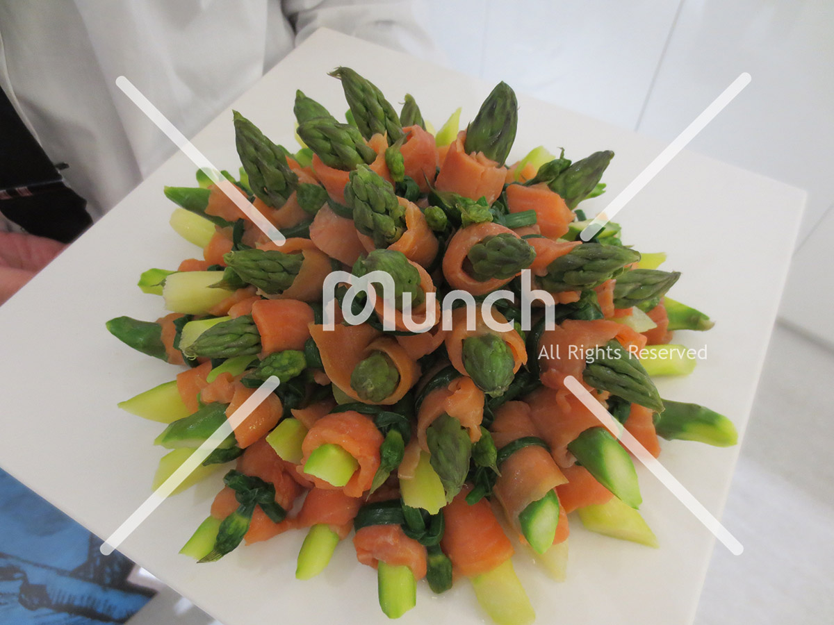 Munch - Catering - Corporate - Beauty