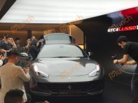 W20180509 Ferrari, New Car Launch 1