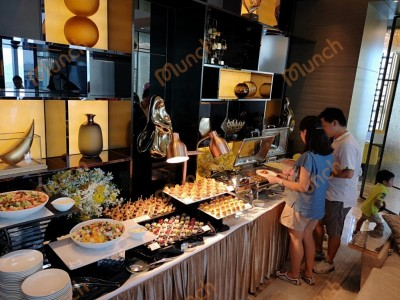 W20180804 Kid's Birthday Party, Century Link Club House 2