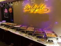 W20181006 Starlight, Dinner Buffet 1