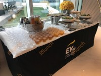 W20190521 Ernst & Young Group 1, Lunch Buffet