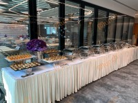 W20191115 Link Asset Management Limited, Lunch Buffet 1