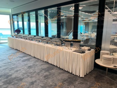 W20191115 Link Asset Management Limited, Lunch Buffet 2