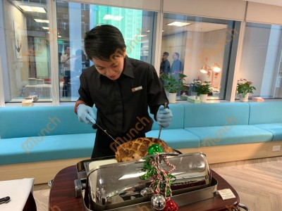 W20191203 MSIG Insurance (Hong Kong) Limited, Christmas Party 3