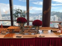 W20191218 Hong Kong Monetary Authority, Christmas Party 1