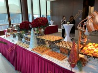 W20191218 Hong Kong Monetary Authority, Christmas Party 2