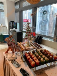 W20191224 SAFE Investment Company Limited, Christmas Party 5